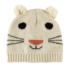 animal face bonnet