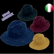 unisex felt hat