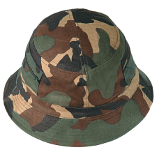 camou bucket-hat