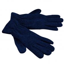 woman polarfleece gloves