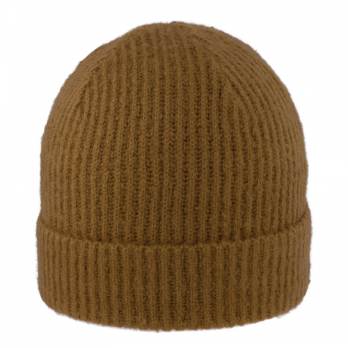 soft turn up bonnet