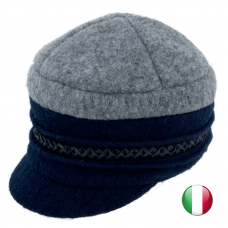 baseball wool boiled