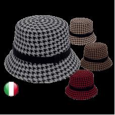 felt woman's hat