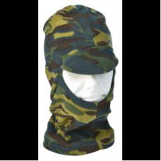 balaclava camouflage