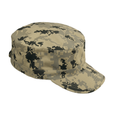 camouflage army-hat